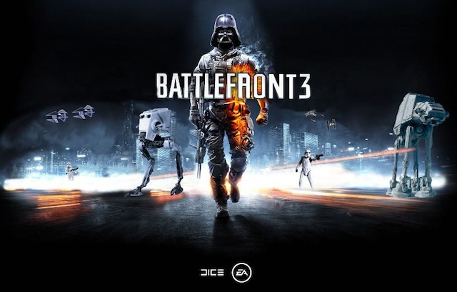 Possible New Star Wars: Battlefront Planned For Release Circa 2015