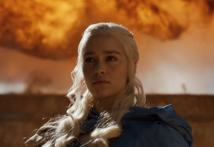 Game Of Thrones Season 3: What Say You?