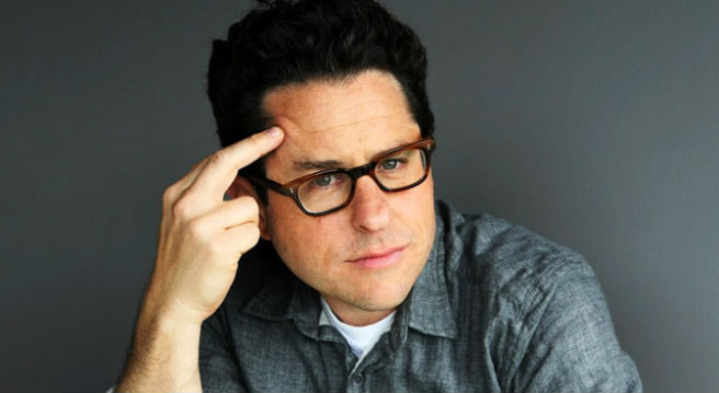 J.J. Abrams On Star Wars