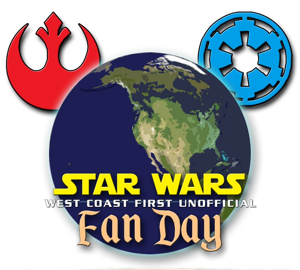 Shut The F#*% Up! The 9th Annual Star Wars Unofficial Fan Day is Coming to Disneyland!