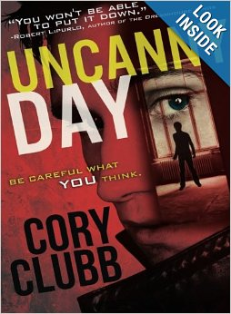 Coffee With Kenobi Co-Host Cory Clubb's Uncanny Day Now Available!
