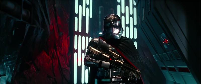 "Star Wars: ""The Force Awakens"" Trailer 2"
