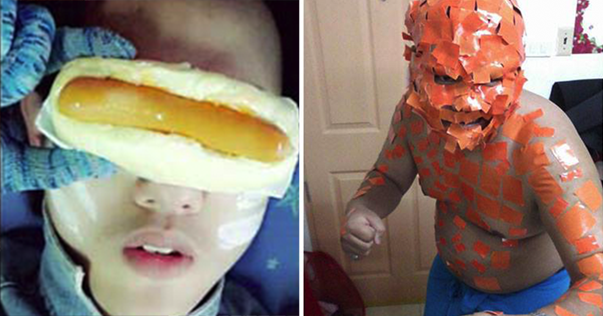 Low Cost Cosplay… Close Enough?